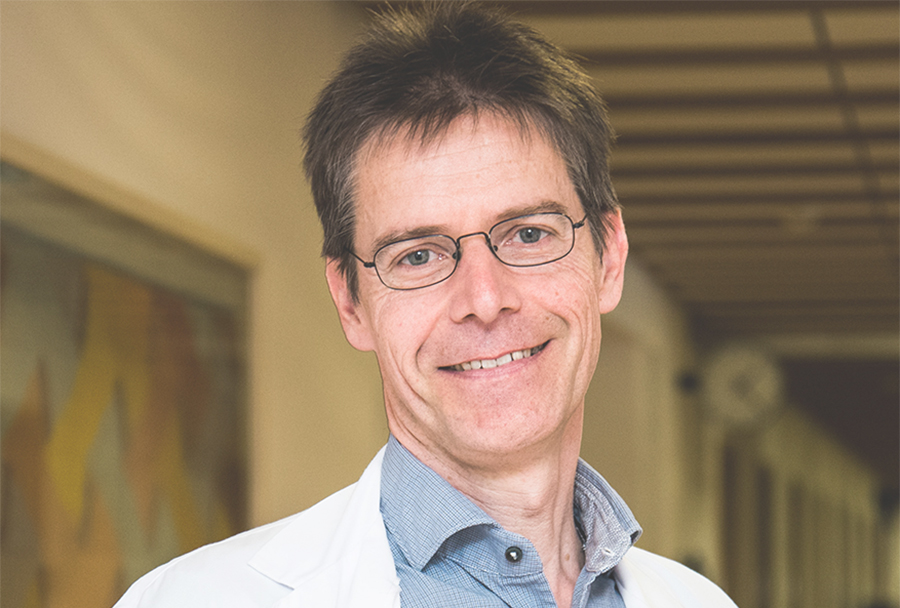 PD Dr. med. Georg Bosshard