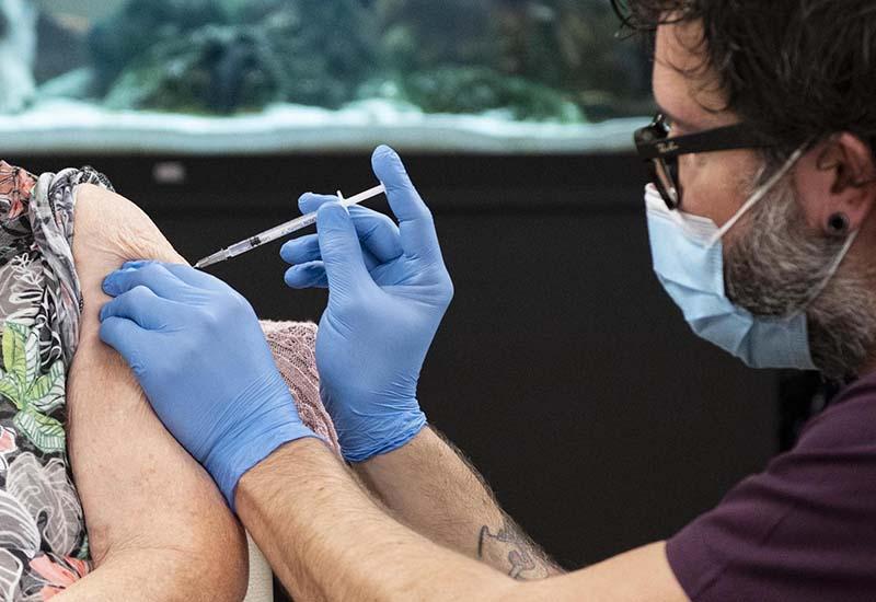 Zürichsee-Zeitung: Covid-Impfung